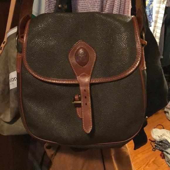 Vintage mulberry bag. M 5b33df3daa8770a096e075ea cb7fc478c932b